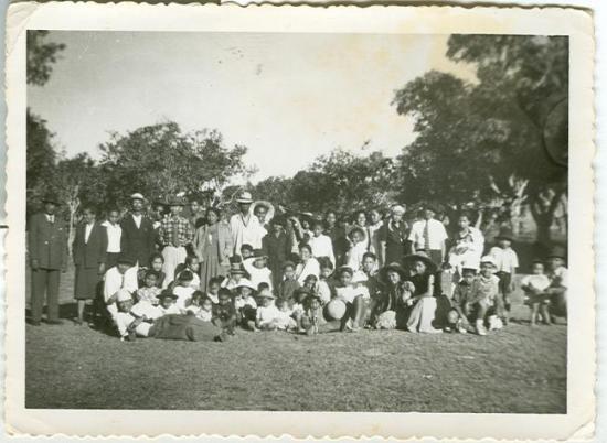 Famille Ramakilahy