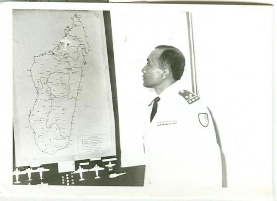 Fosy, bureau EMGAM 1976